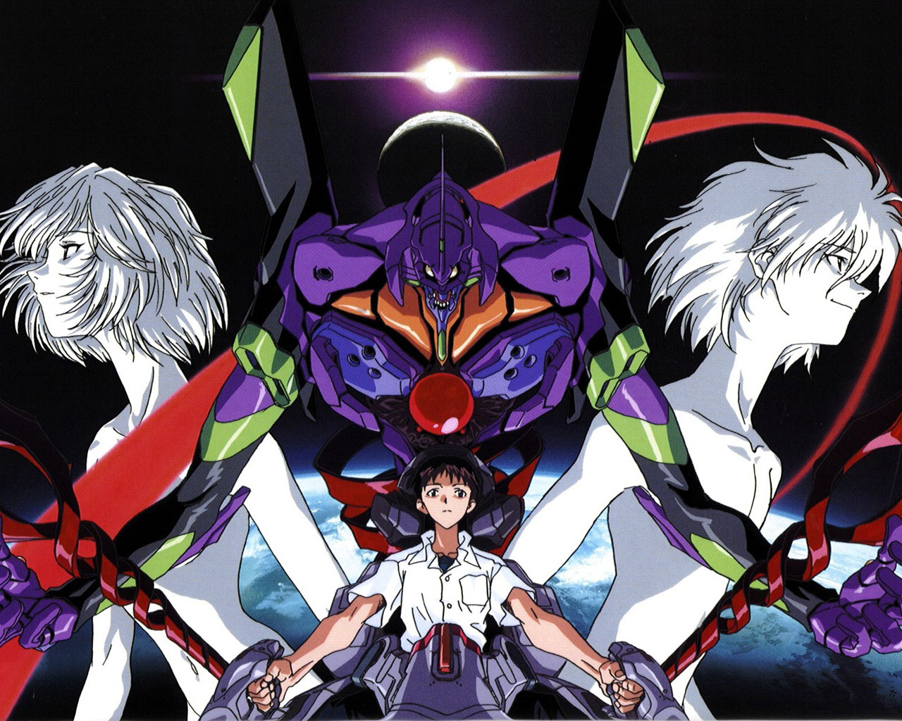 Te Recomiendo Estos Animes. entra!!