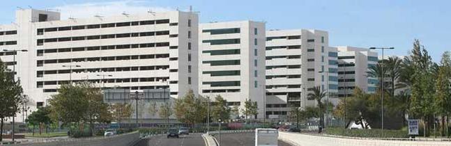 De los mejores hospitales del mundo la nueva fe en - Hospital nueva fe valencia ...