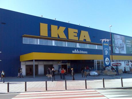 Ikea planea quedarse en paterna definitivamente oconowocc for Muebles en alicante capital