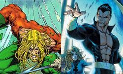 aquamannamor movie SUPERHÉROES MARVEL VS. SUPERHÉROES DC: ¿QUIÉN GANARÍA CONTRA QUIÉN?