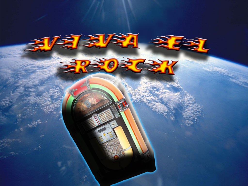 viva el rock Oconowocc Presenta: Viva el Rock en CD!!!