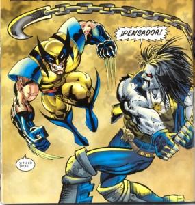wolverine202 285x300 SUPERHÉROES MARVEL VS. SUPERHÉROES DC: ¿QUIÉN GANARÍA CONTRA QUIÉN?