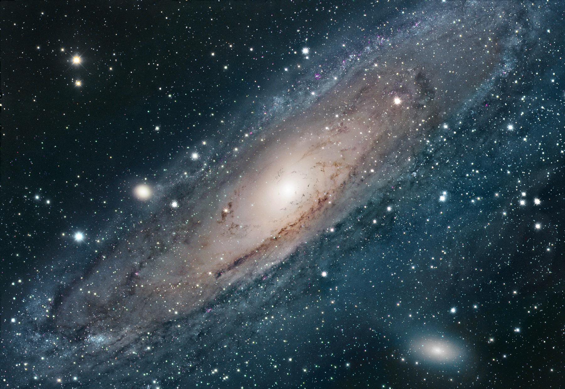 Galaxias cercanas a la via lactea yahoo dating