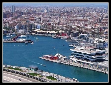 Valencia llegara a los cruceristas este a o - Laydown puerto valencia ...