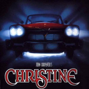plymouth belverede 1957-2007 dessenterrado Christine-cd-300x300