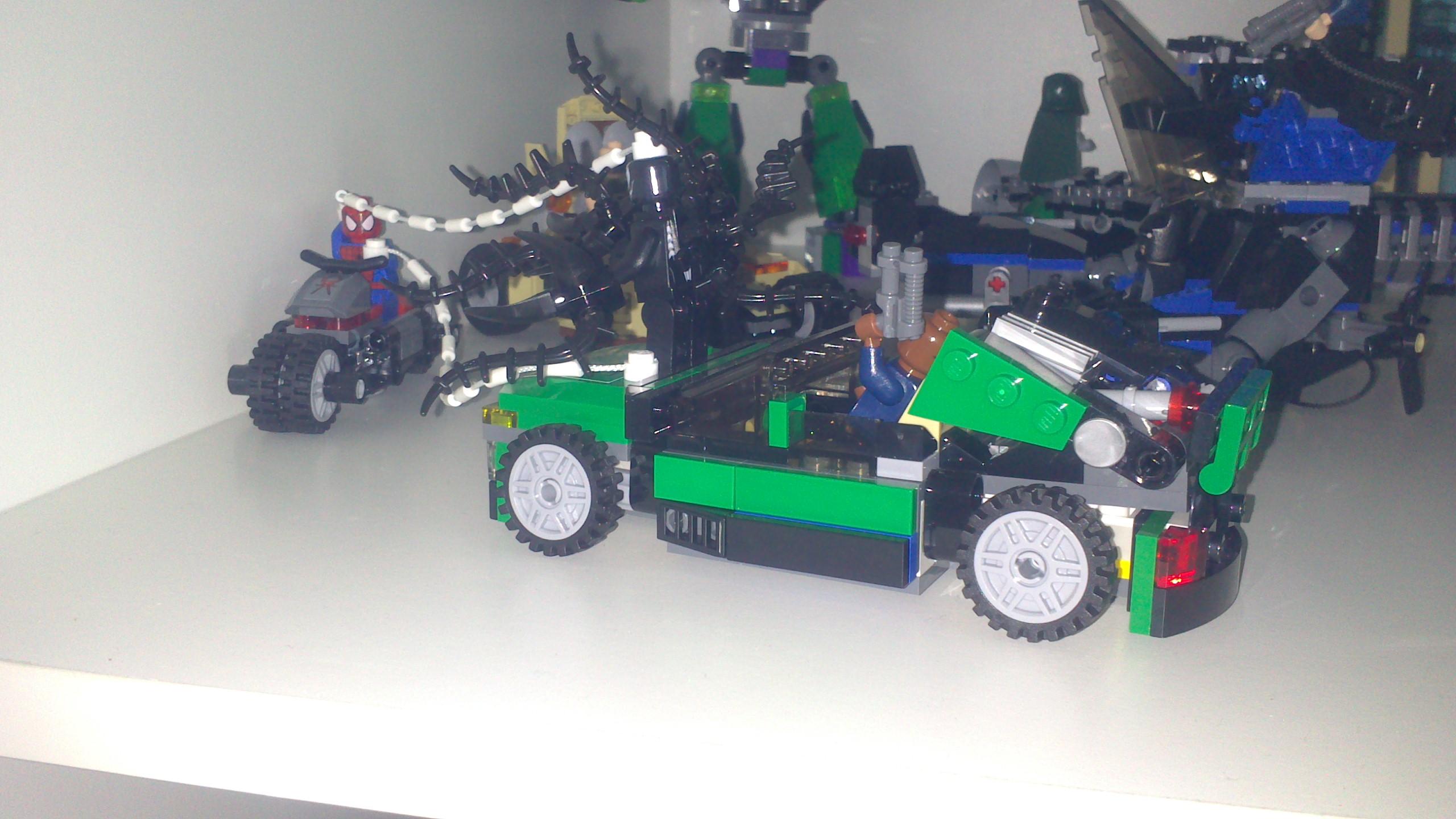 Consejos montaje lego oconowocc - Piezas lego gigantes ...