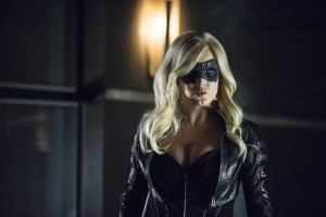 """Arrow -- """"Unthinkable"""" -- Image AR223c_ 0219b -- Pictured: Caity Lotz as Canary -- Photo: Cate Cameron/The CW -- © 2014 The CW Network, LLC. All Rights Reserved."""