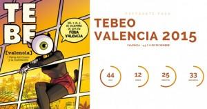 Tebeo-Valencia