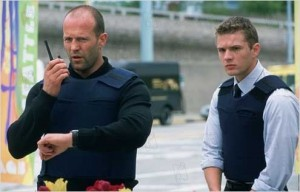 Chaos 2006 real : Tony Giglio Jason Statham Ray Phillipe COLLECTION CHRISTOPHEL