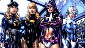 5 Súper Heroínas que ansiamos ver en la pantalla grande 1