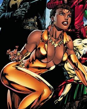 D.C.-Comics-Vixen