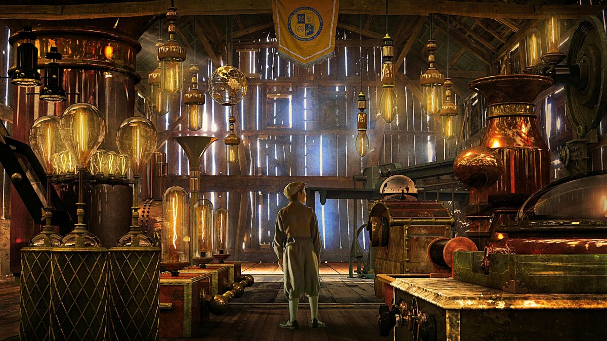 Steampunk-лаборатория-art-красивые-картинки-1142572