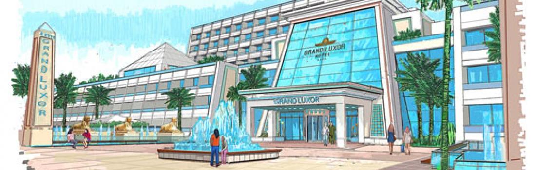 hotel grand luxor terra mitica oconowocc