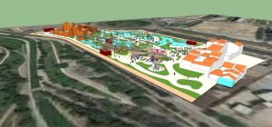 thumbnail_Plano alzado proyecto RAIN FOREST Valencia