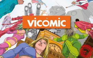 vicomic