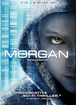 Morgan DVD