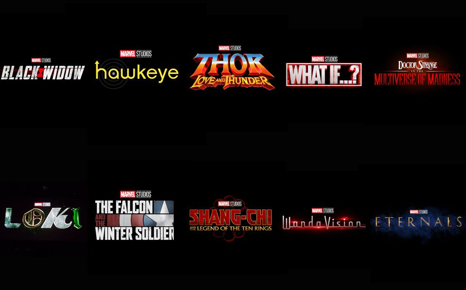 cuarta fase de Marvel | Oconowocc